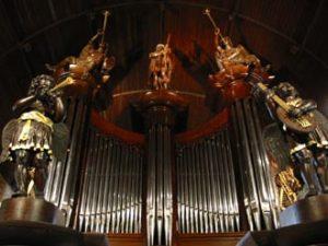 Orgue de l'église de Steenvoorde